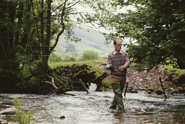 Fishing Rod「Lord Crickhowell Fly Fishing」:写真・画像(15)[壁紙.com]