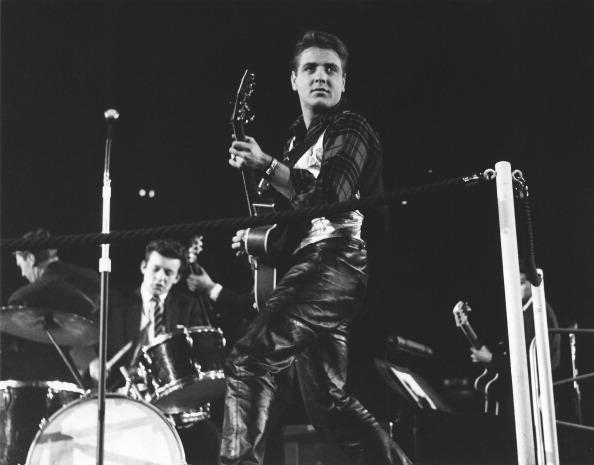 楽器「Eddie Cochran」:写真・画像(0)[壁紙.com]