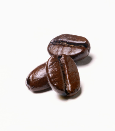 Roasted Coffee Bean「Coffee beans」:スマホ壁紙(10)