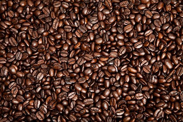 Coffee Beans Background:スマホ壁紙(壁紙.com)