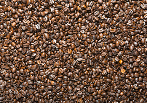 Bean「Coffee Beans Background (XXXL)」:スマホ壁紙(4)