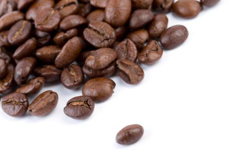 Roasted「coffee beans」:スマホ壁紙(7)