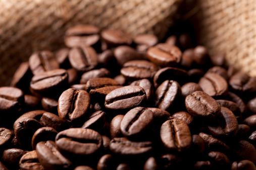 Roasted「Coffee beans」:スマホ壁紙(10)
