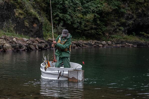 Octopus「The Tub Boat Fishermen Of Sado Island」:写真・画像(15)[壁紙.com]
