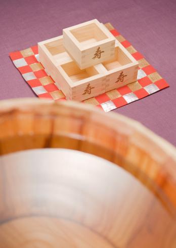清酒「Measuring box」:スマホ壁紙(5)