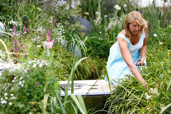 World Wildlife Fund「The Annual Hampton Court Flower Show Is In Full Bloom」:写真・画像(4)[壁紙.com]