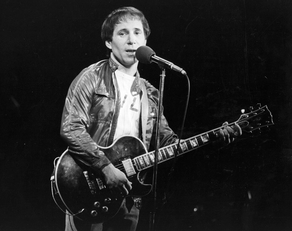Singer「Paul Simon」:写真・画像(2)[壁紙.com]