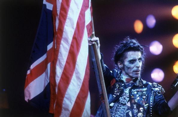 Patriotism「Waving The Flag」:写真・画像(8)[壁紙.com]