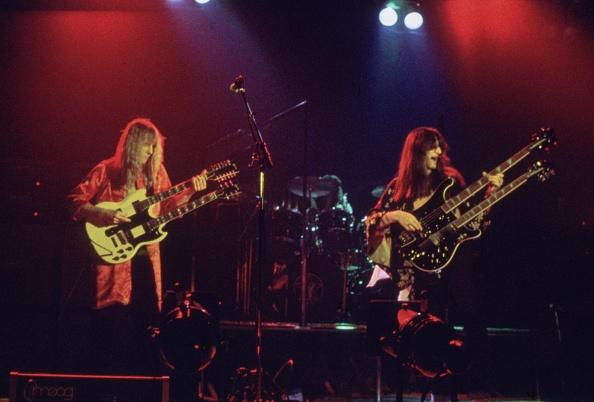 ミュージシャン「Rush On Stage」:写真・画像(4)[壁紙.com]