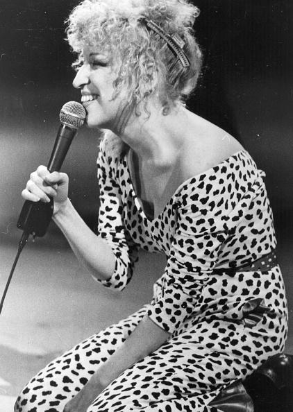 Photoshot「Bette Midler」:写真・画像(15)[壁紙.com]