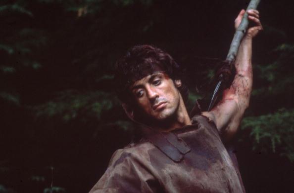 Sylvester Stallone「Sylvester Stallone」:写真・画像(2)[壁紙.com]