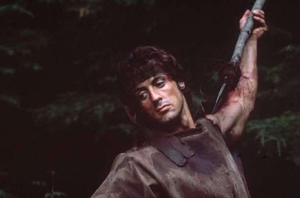 Sylvester Stallone:ニュース(壁紙.com)