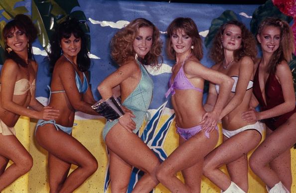 1980~1989年「Legs & Co」:写真・画像(10)[壁紙.com]