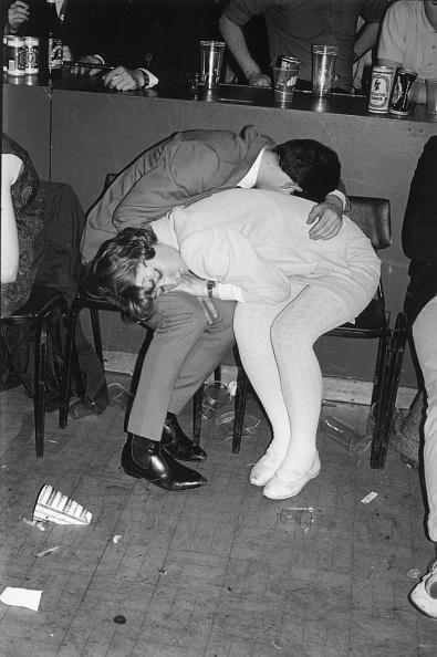 Nightclub「Overcome」:写真・画像(19)[壁紙.com]