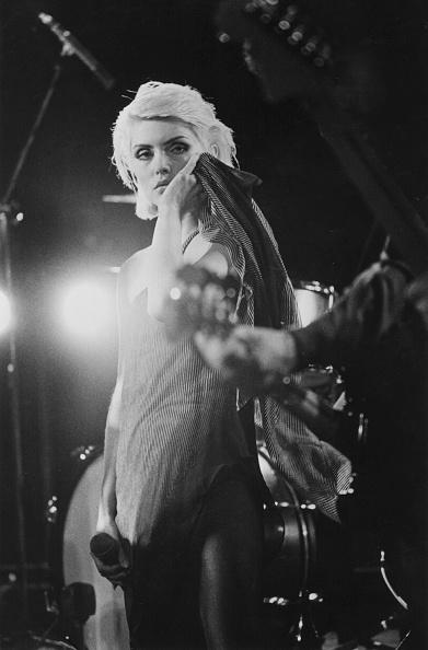 Seduction「Blondie」:写真・画像(17)[壁紙.com]