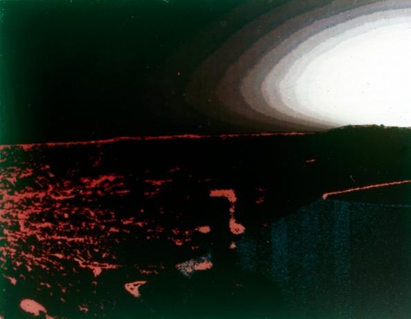 Alien「Martian Sunset」:写真・画像(7)[壁紙.com]