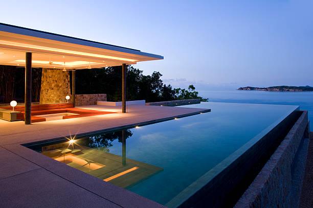 Island Villa:スマホ壁紙(壁紙.com)