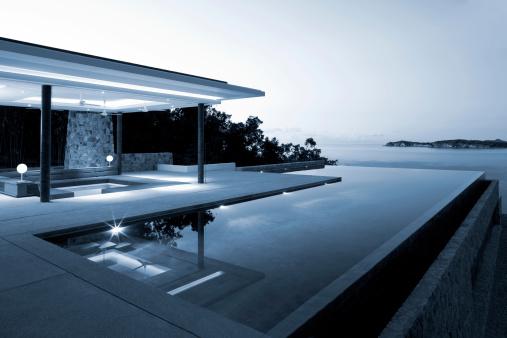 Coastline「Island Villa」:スマホ壁紙(10)