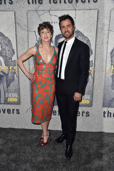 """The Leftovers「Premiere Of HBO's """"The Leftovers"""" Season 3 - Arrivals」:写真・画像(0)[壁紙.com]"""