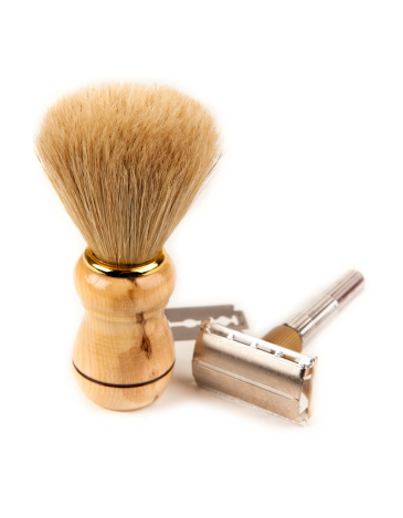 Blade「Shaving kit」:スマホ壁紙(13)