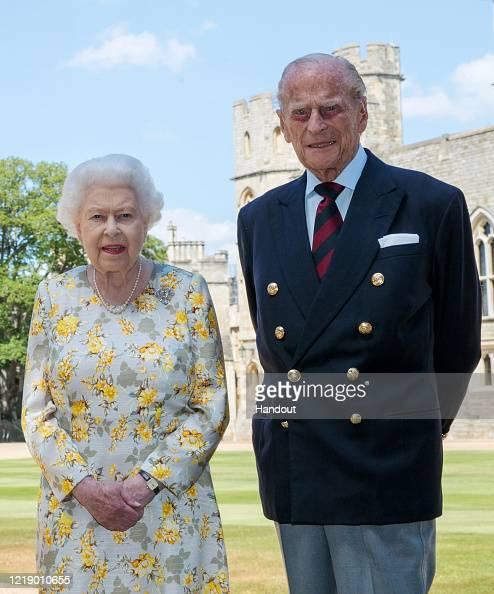 Duke「The Queen And The Duke Of Edinburgh Release A Photograph To Celebrate The Duke's 99th Birthday」:写真・画像(13)[壁紙.com]