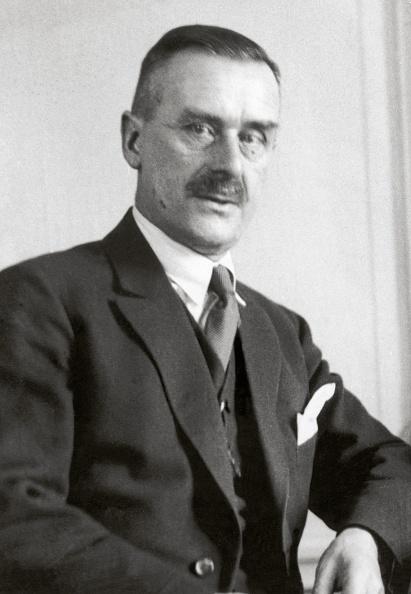 作家「Thomas Mann」:写真・画像(14)[壁紙.com]