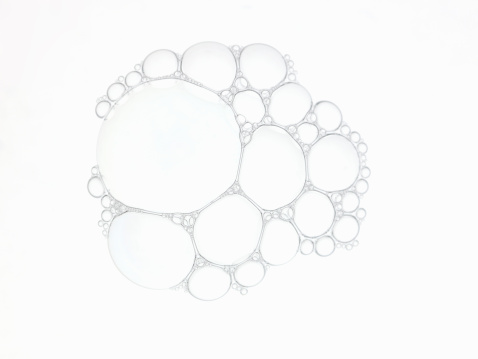 Soap「Soup Bubbles.」:スマホ壁紙(3)