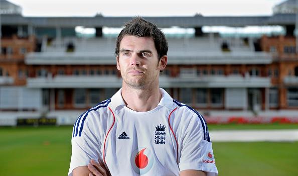David Ashdown「Jimmy Anderson England bowler 2008」:写真・画像(4)[壁紙.com]