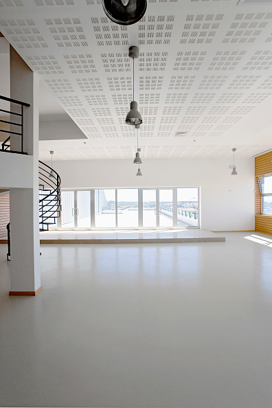 Sparse「Business Center recently finished, view of interior」:写真・画像(14)[壁紙.com]