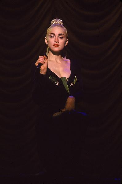Singer「Madonna On Stage In Japan」:写真・画像(5)[壁紙.com]