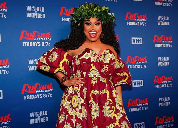 """Concepts & Topics「""""RuPaul's Drag Race"""" Meet The Queens Event - Feb. 26, 2020」:写真・画像(14)[壁紙.com]"""