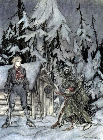 Norwegian Culture「Henrik Ibsen 's Peer」:写真・画像(14)[壁紙.com]