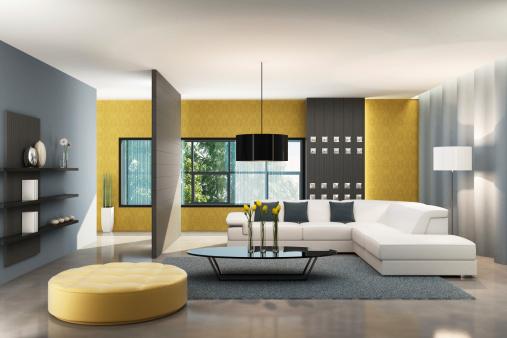 Villa「Luxury Penthouse」:スマホ壁紙(16)