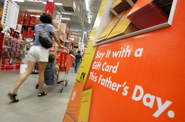 父の日「Retailers Seek To Boost Fathers Day Sales」:写真・画像(7)[壁紙.com]