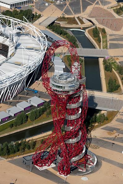 Orbiting「Orbit Tower」:写真・画像(15)[壁紙.com]