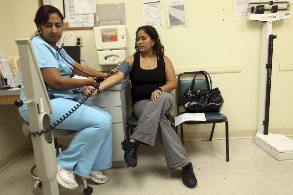 Medical Insurance「Rate Of Uninsured In Miami Neighborhood Is Over 50 Percent」:写真・画像(10)[壁紙.com]