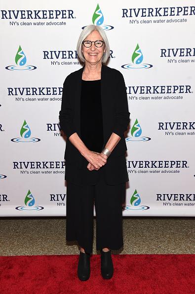 Chelsea Piers「2015 Riverkeeper Fishermen's Ball - Arrivals」:写真・画像(3)[壁紙.com]