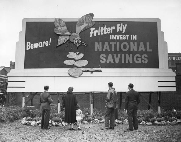 Monty Fresco「National Savings」:写真・画像(5)[壁紙.com]