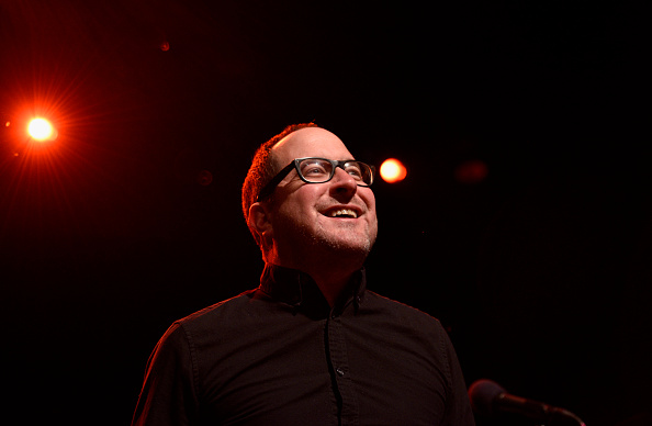 Stage - Performance Space「Chrysler Presents The Hold Steady Powered By Pandora」:写真・画像(16)[壁紙.com]