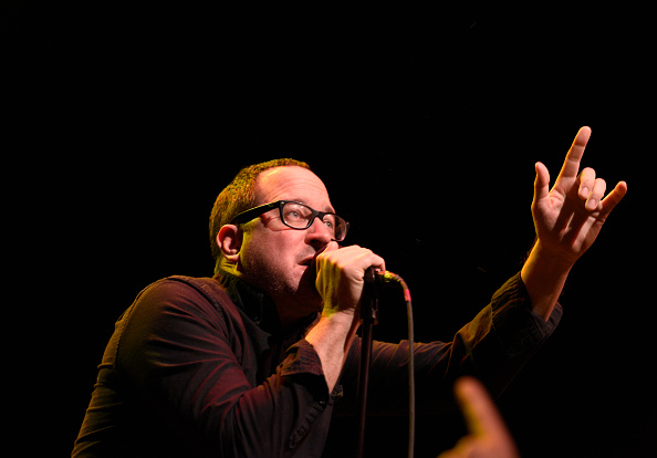 Stage - Performance Space「Chrysler Presents The Hold Steady Powered By Pandora」:写真・画像(10)[壁紙.com]