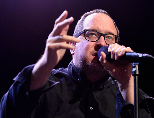 Stage - Performance Space「Chrysler Presents The Hold Steady Powered By Pandora」:写真・画像(15)[壁紙.com]