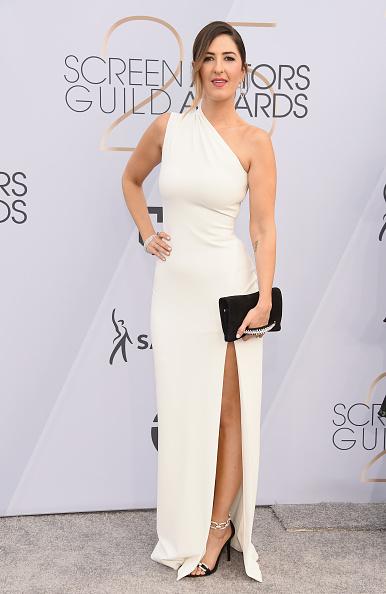 クラッチバッグ「25th Annual Screen Actors Guild Awards - Arrivals」:写真・画像(17)[壁紙.com]