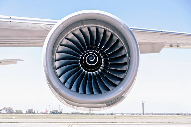 Jet Engine:スマホ壁紙(壁紙.com)