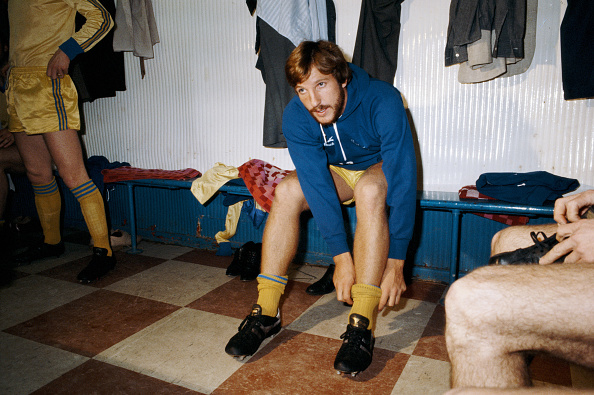 Club Soccer「Ian Botham Scunthorpe United debut 1980」:写真・画像(0)[壁紙.com]