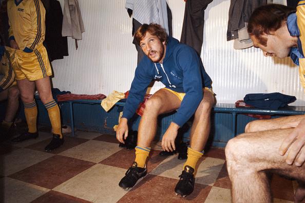 Club Soccer「Ian Botham Scunthorpe United Debut 1980」:写真・画像(5)[壁紙.com]