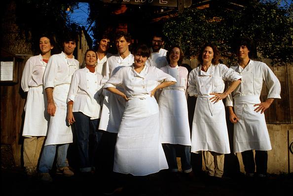 Chef「Waters & Chez Panisse Staff」:写真・画像(14)[壁紙.com]