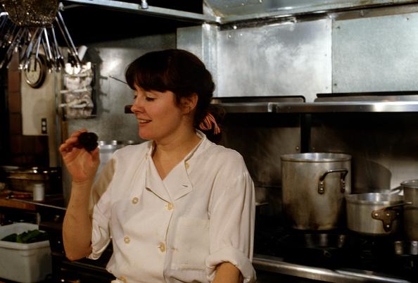 Chef「Waters In Chez Panisse Kitchen」:写真・画像(18)[壁紙.com]