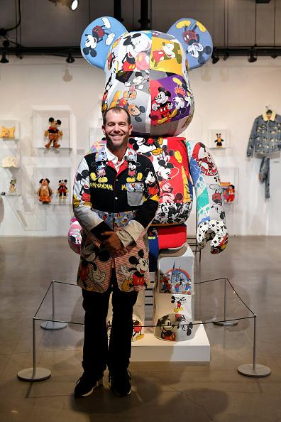 Michael Loccisano「Mickey: The True Original Exhibition」:写真・画像(10)[壁紙.com]