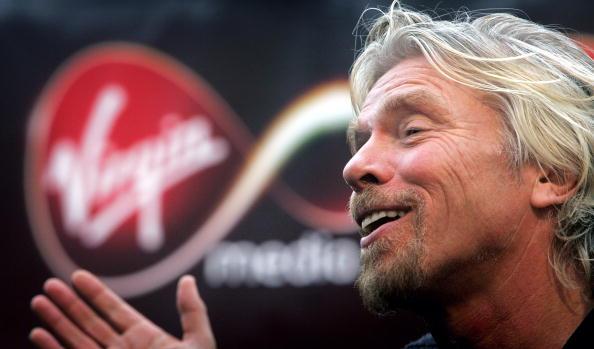 Virgin Media「Virgin Media Launch」:写真・画像(0)[壁紙.com]