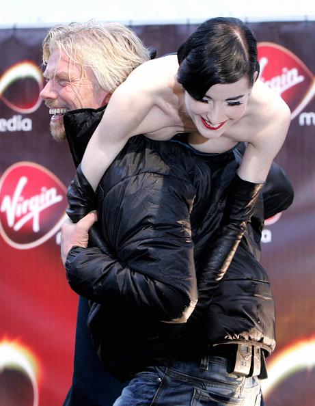 Virgin Media「Virgin Media Launch」:写真・画像(9)[壁紙.com]
